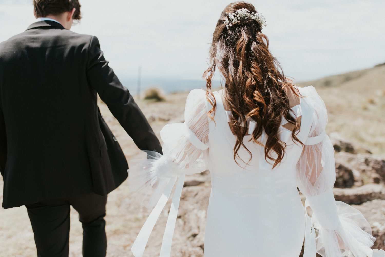 Pastel dream wedding